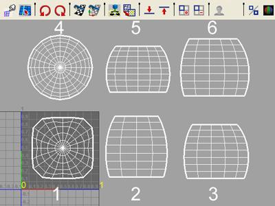 Multi Displacement Setup | PixelCG Tips & Tricks